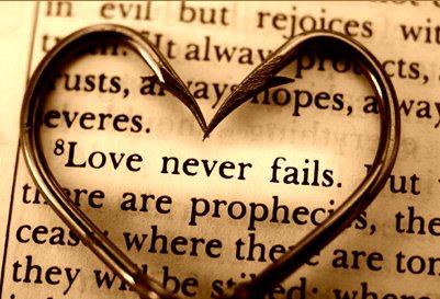 God's-love-letter