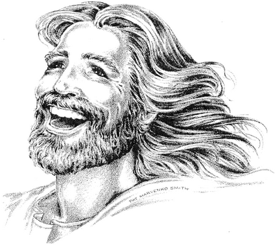 Smile, Play, and Laugh with Jesus! - Soul Shepherding