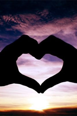 Make a Heart for Jesus!