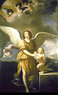 Refuge under God's Wings