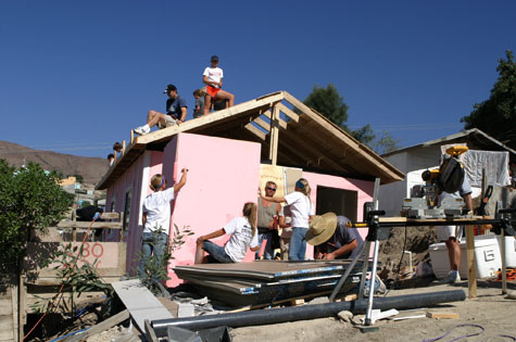 Build with jesus soul shepherding - What to know when building a house ...