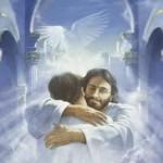 Embrace Jesus