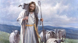 Jesus-Good-Shepherd-guides-me