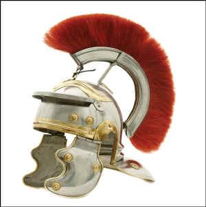 the helmet of salvation for you soul shepherding