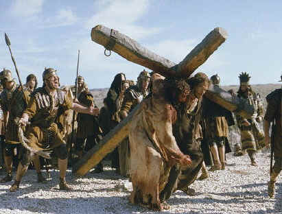 Follow Jesus on the Stations of the Cross - Soul Shepherding