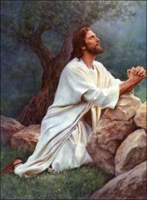 Jesus-praying-submitting-to-Father