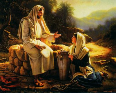Jesus-and-Samaritan-woman-at-the-well
