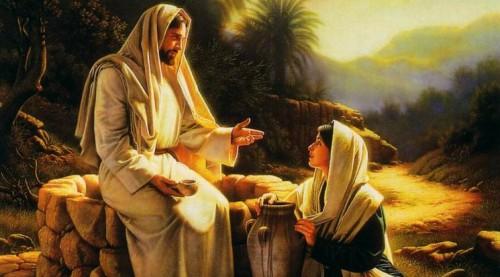 Jesus-and-Samaritan-woman-at-the-well