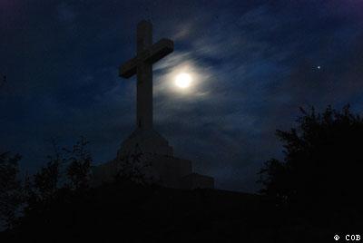 cross-dark-night-moonlight
