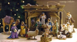 Nativty-set-Advent-characters-
