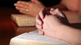Scripture meditation and lectio divina