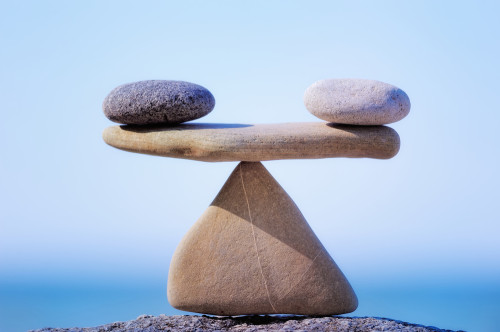 optimal-stress-balance