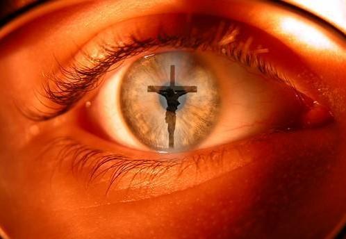 A Single Eye on Jesus - Soul Shepherding