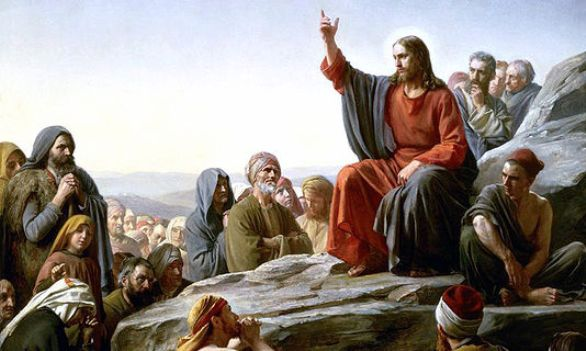 how was jesus a leader