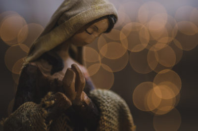 Breathe in the Miracle of Christmas