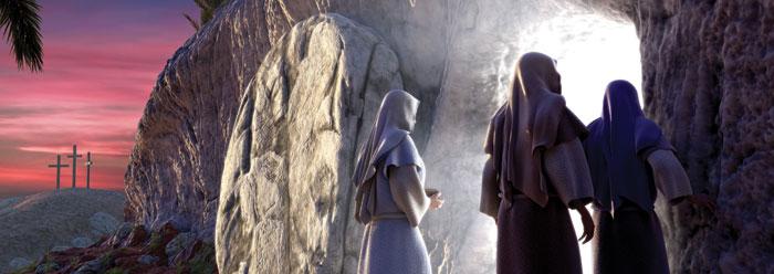 Empty-Tomb-Christ-Light