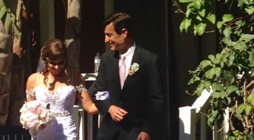 Jennie's Wedding (3)