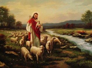 satisfy your thirst in psalm 23 soul shepherding