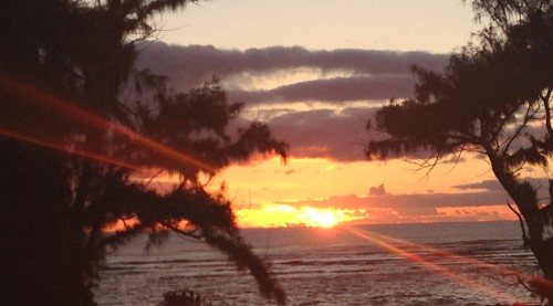 Sunrise-Pono-Kai-Hawaii